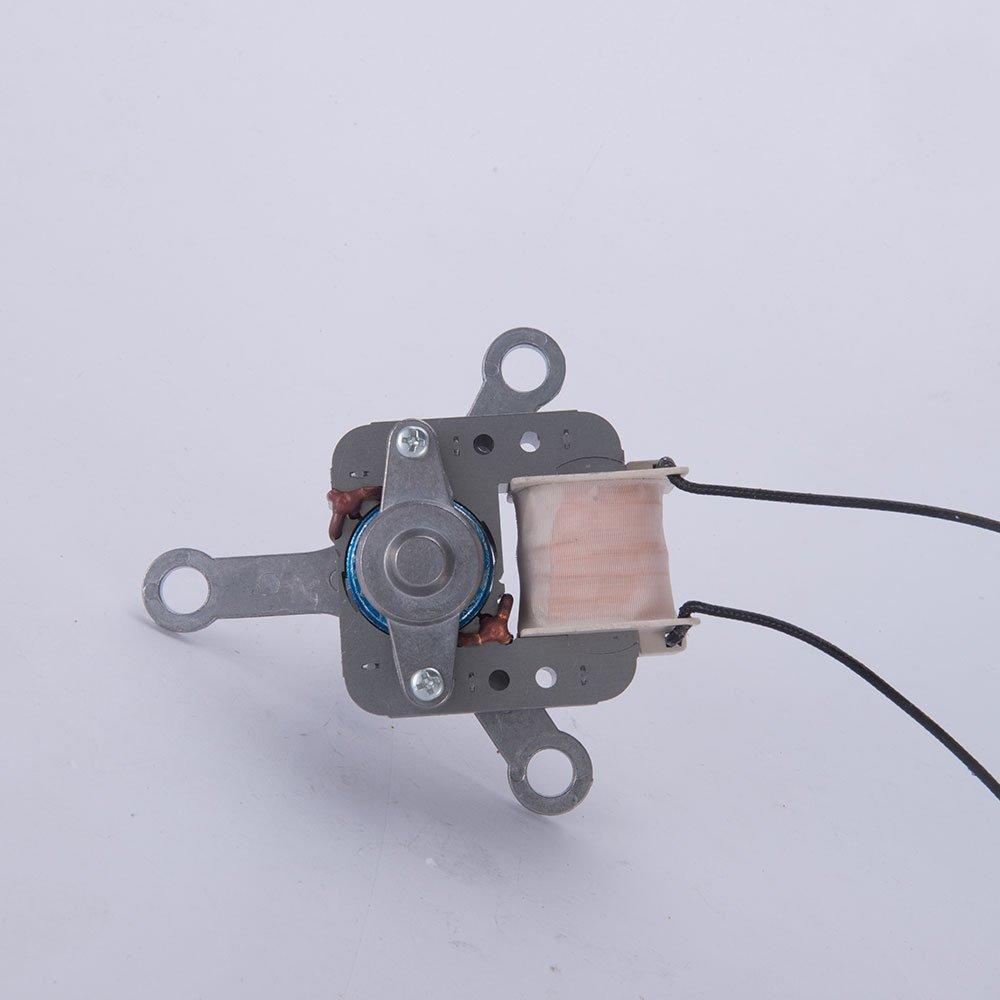 罩极电机 - SP6020
