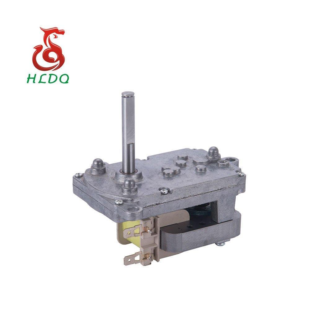 齿轮箱电机 - SP6013