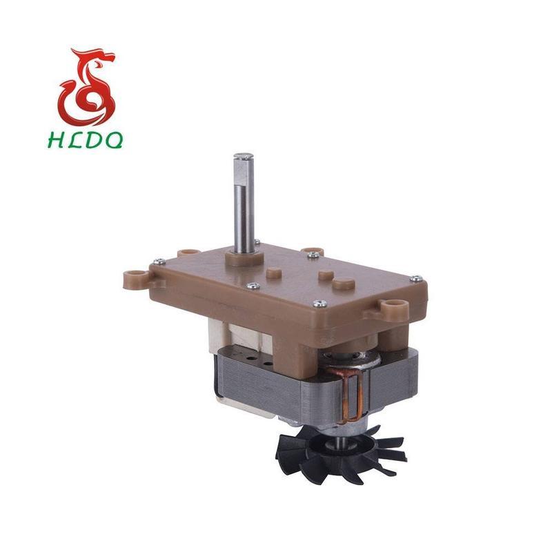 齿轮箱电机 - SP6016